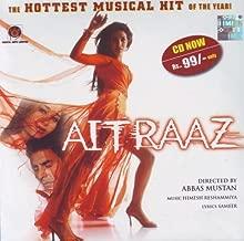 Aitraaz(Hindi Music/ Bollywood Songs / Film Soundtrack / Akshay Kumar / PriyankaChopra/Kareena Kapoor). by Sunidhi Chauhan, Kunal Ganjawala, K.K, Alisha Chinai, Udit Narayan, Alka Yagnik, (2005-02-01)