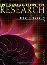 Best introduction to research methods burns Reviews