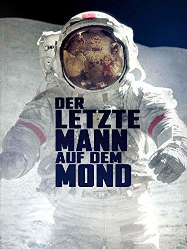 Der letzte Mann auf dem Mond (The Last Man on the Moon) [OV]