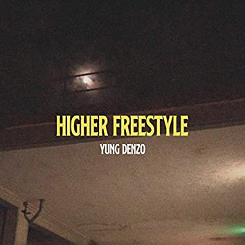 Higher Freestyle