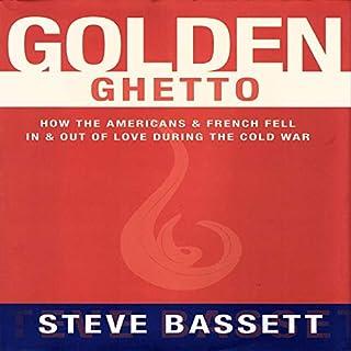 Golden Ghetto cover art