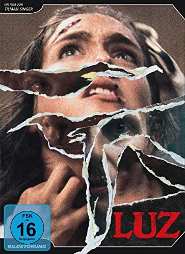 Luz [Alemania] [DVD]