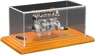 CMC-Classic Model Cars USA Alfa Romeo 8C 2900B 1938 Engine in a Showcase Vehicle
