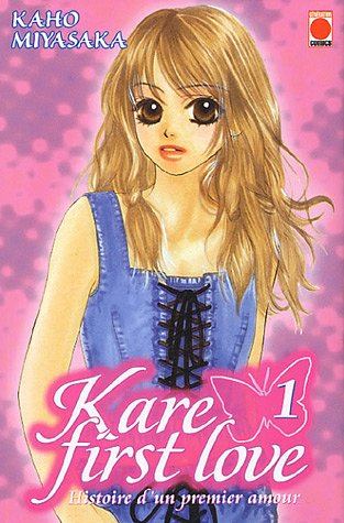 Kare First Love T01