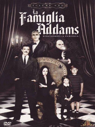La famiglia AddamsStagione01Episodi01-22