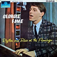 Rhythm & Blues at the Flamingo by GEORGIE FAME