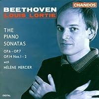 Piano Sonatas 4 9 & 10 by L.V. Beethoven (2006-09-01)