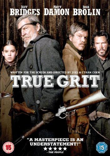 True Grit [DVD]...