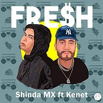 Fresh (feat. Kenet)