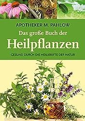 Das große Buch der Heilpflanzen: Gesund durch die Heilkräfte der Natur: Gesund durch die Heilkrfte der Natur