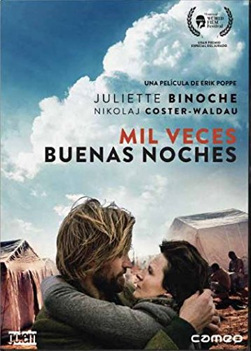 Mil Veces Buenas Noches [DVD]