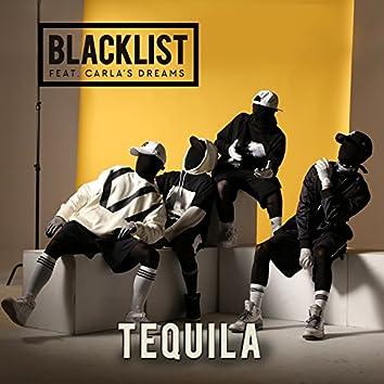 Tequila (feat. Carla's Dreams)