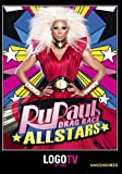 RuPaul's All Star Drag Race Uncensored
