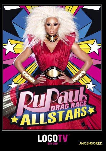 RuPaul's Drag Race - All Stars Uncensored [RC 1]