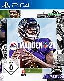 Madden NFL 21 - (inkl. kostenlosem Upgrade auf PS5) - [Playstation 4]