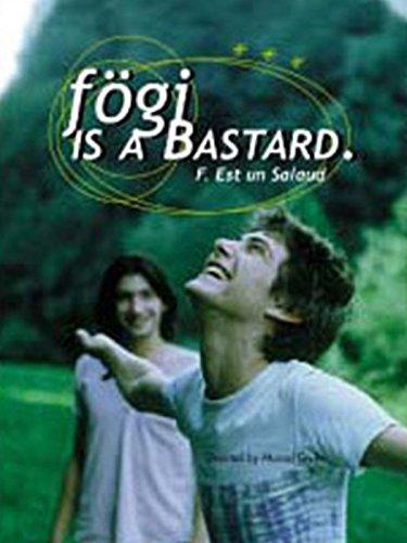 Fögi is a Bastard (English Subtitled)