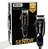 Wahl Professional 5 Star Senior Clipper for on Scalp...