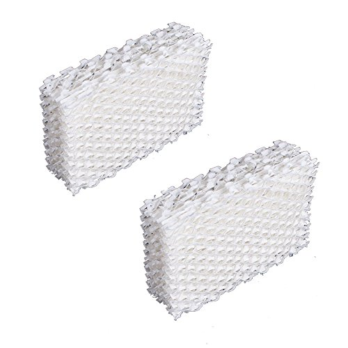 ANTOBLE Humidifier Wick Filters Replacements for ReliOn WF813 RCM-832 RCM-832N, Procare PCWF813 PCWF-813 PCCM-832N PCCM-840-2 Pack