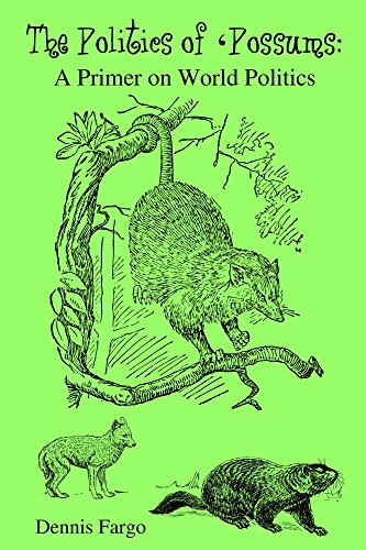 The Politics of 'Possums: A Primer on World Politics (English Edition)