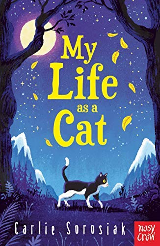 My Life as a Cat (English Edition)