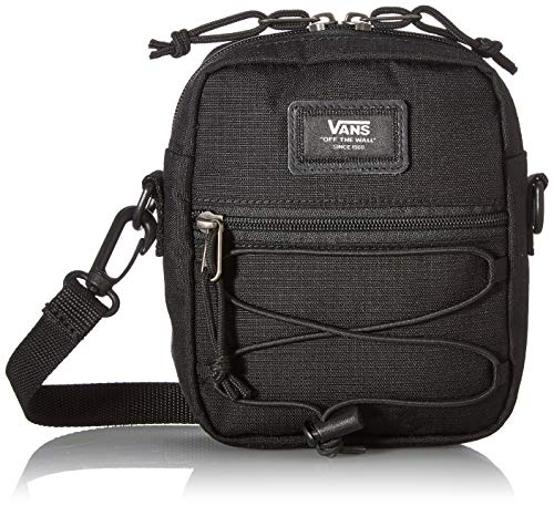 Vans VN0A3I5S6ZC, sachet Mixte Adulte, Black, One size