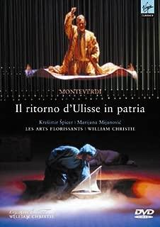 Monteverdi: Il Ritorno d'Ulisse in Patria - Aix-en-Provence Festival