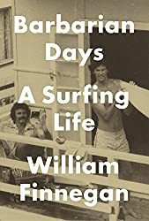 2015 Surfer Holiday Gift Guide | Barbarian Days A Surfing Life Book | Top 25 Gift Ideas for Surfers