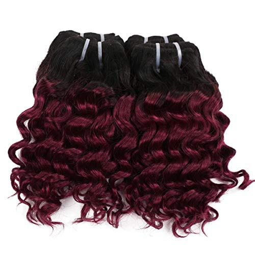 8 inch hair weave _image0