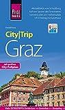 Reise Know-How CityTrip Graz: Reiseführer mit Stadtplan und kostenloser Web-App