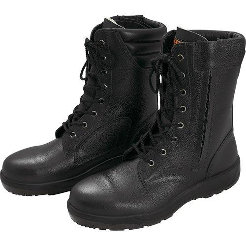 ミドリ安全 女性用 軽快・耐滑 長編上安全靴 25.0cm LCF230F25.0