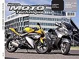 E.T.A.I - Revue Moto Technique 154.1 - SUZUKI 650 Burgman et - YAMAHA YZF R125
