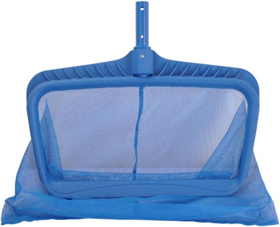 Leaf Skimmer Net Deep Plastic Rake Limited Special Price Max 53% OFF C with Bag Fine Mesh