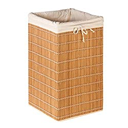Laundry Hamper Ideas For Your Small Bathroom 6