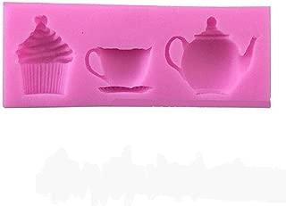 Best teacup cake mould Reviews