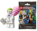 レゴ(LEGO) ミニフィギュア DCスーパーヒーローズ シリーズ ジョーカー│Joker (from The Dark Knight Returns comics by Frank Miller) 【71026-13】