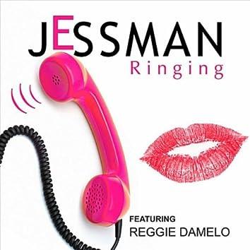 Ringing (feat. Reggie Damelo)