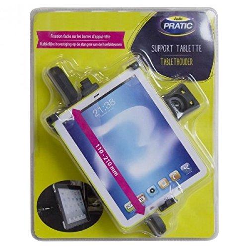 AUTO PRATIC STT01 Support Tablette Tactile