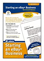 Adams Starting An eBay Business Handbook and CD Set, 5.38 x 8 Inches (BC102) by TOPS Business Forms, Inc. [並行輸入品]