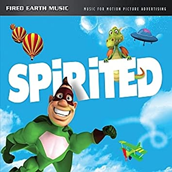 Spirited (Original Soundtrack)