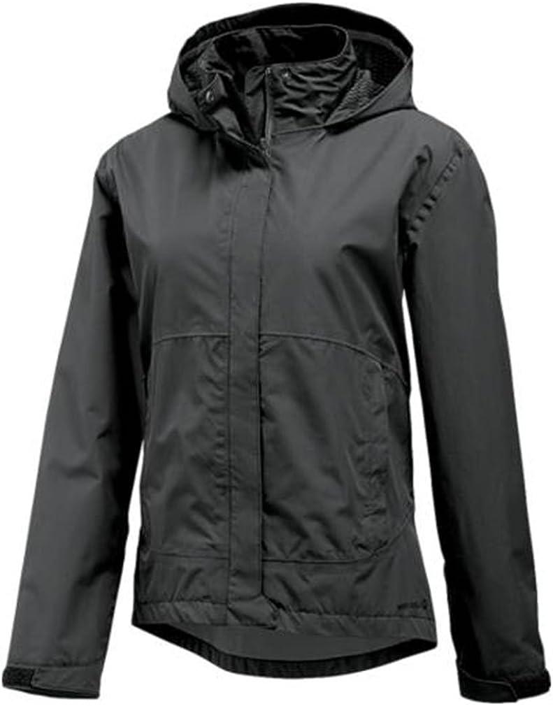 Merrell Women's Raavi Sport Jacket, Black, Small