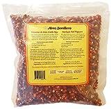 ALMA SEMILLERA Heirloom Crimson Red Popcorn (1lb)
