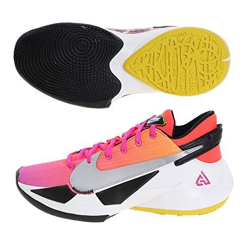 Nike - Scarpe da basket Zoom Freak 2 – Scarpe da basket Zoom Freak 2 – 2 Taglia: Uomo Colore: 42,5