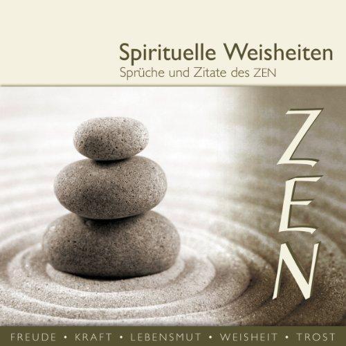 Sprüche und Zitate des Zen Titelbild