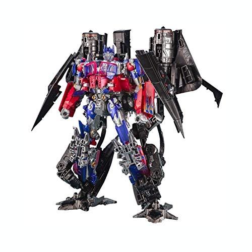 Jetta King Juguetes de Transformers, Deformada de Coches de Juguete Modelo de los niños del Muchacho de combinación de Juguete de Regalo (+ LS14 LS15)