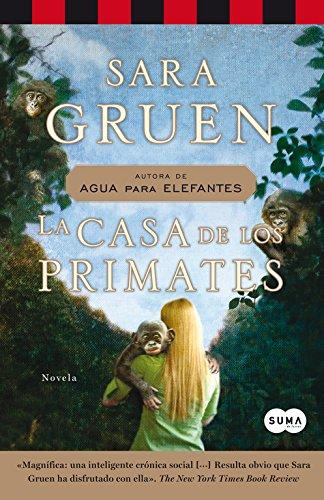 La Casa De Los Primates