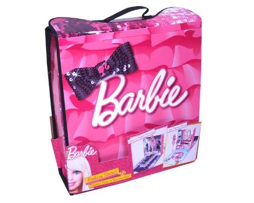 Barbie - A1518XX - Vanity Case - Valisette Dressing