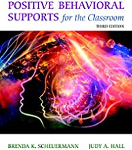 Positive Behavioral Supports for the Classroom, Enhanced Pearson eText with Loose-Leaf Version -- Access Card Package