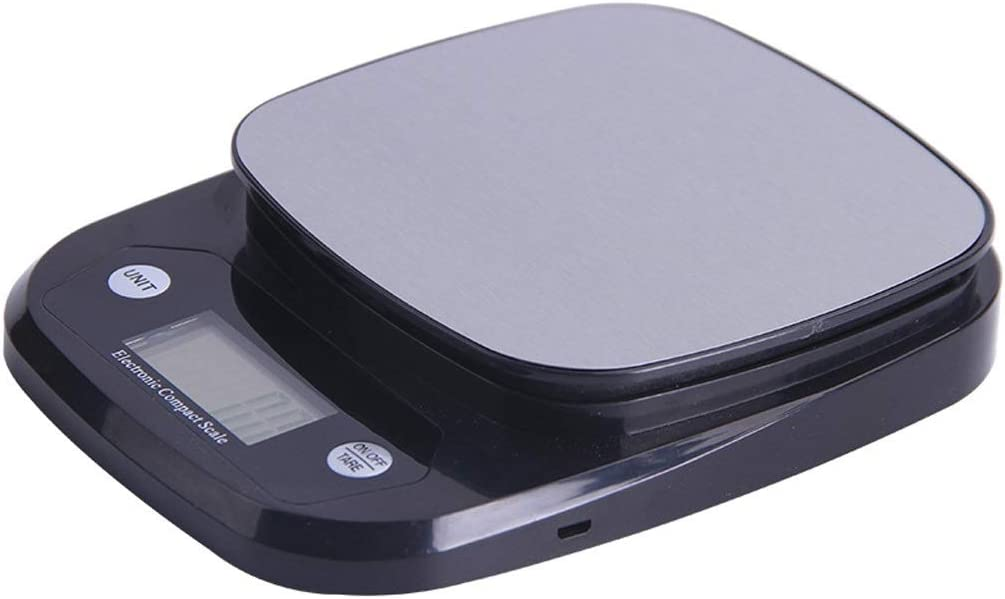 Kitchen Scale Digital Max 62% OFF Weighing shipfree Premium Scales Stainless