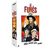 Louis de Funès-3 comédies de Gér...
