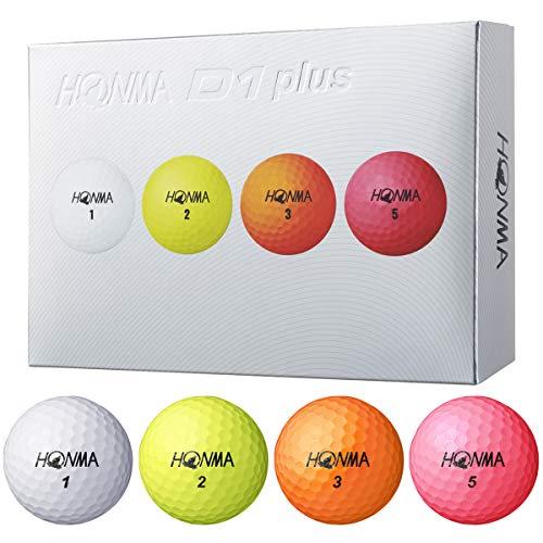 本間ゴルフ『HONMA D1plus(BT1903)』